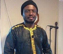 Arli Umar Zeba