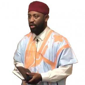 Mohammed Nasiruddeen Albani